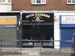 Rock Barbers image