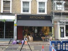 Artichoke image