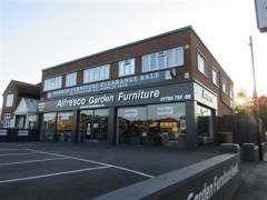 Alfresco Garden Furniture image