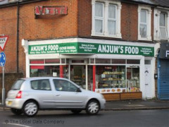 Anjum's Food image
