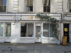 Ai Flowers & Tea image