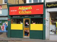 Adowa's Original Diner image