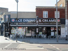 Ace Diner & Creams image