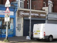 Organic. Natural. Vegan. image