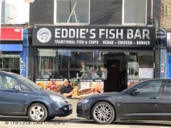 Eddie's Fish Bar image