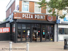 Pizza Point image