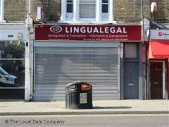Lingualegal image
