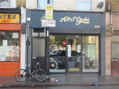 A&S Cycles image