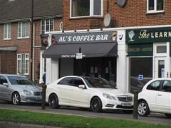 Al's Coffee Bar image