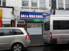 AAJ & Max Cars image