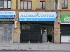 Aligab Coffee image