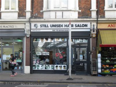 Still Unisex Hair Salon image