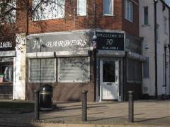 H's Barbers image