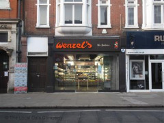 Wenzel's The Bakers image
