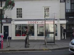 Gooey Waffle image