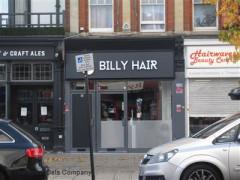 Billy Hair image