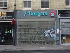 7 Burgers image