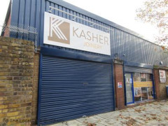 Kasher Joinery image