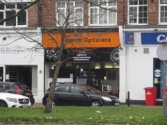 Denham Opticians image