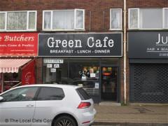 Green Cafe image