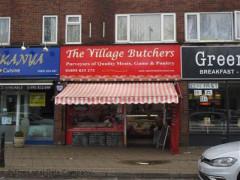 The Village Butchers image