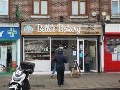 Belle's Bakery image
