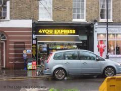 4You Express  image