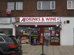A1 Drinks & Wine image