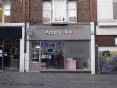 Amelie Nail image
