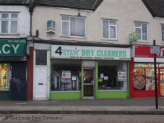4 Star Dry Cleaners image