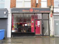 Aleena Spice image
