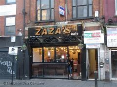 Zaza's Cafe image