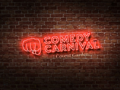 Comedy Carnival Covent Garden image