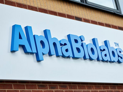 AlphaBiolabs North London image