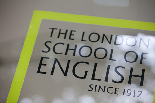 The London School of English image