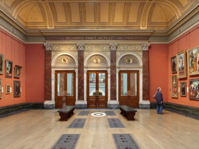 The National Gallery Online Tour image