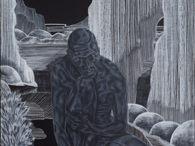 Toyin Ojih Odutola: A Countervailing Theory image