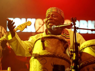 Osibisa Live at The Jazz Cafe image