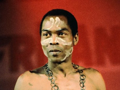 Fela Kuti's Birthday with Bukky Leo & Black Egypt Collective image