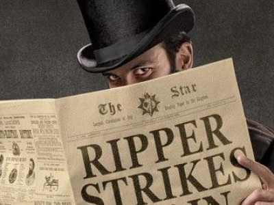 Jack the Ripper Mystery Walks image