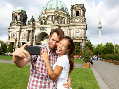Intensive German courses with only 5 students per class- Learn German with an excellent native tutor image