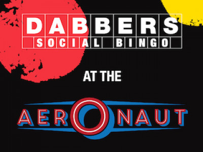 Dabbers Social Bingo at the Aeronaut, Acton image
