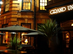 The Grand Union Bar & Grill image