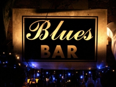 Ain't Nothin' But Blues Bar image