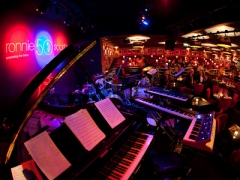 Ronnie Scott's Club image