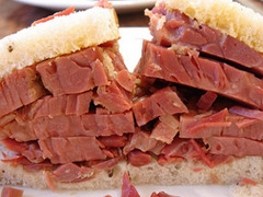 The best places in London that serve salt beef image