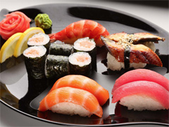 The best places to eat Japanese food in London image