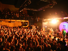 London's best gig venues picture