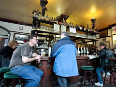 Pubs in Peckham and South London image
