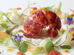 London's most expensive restaurants image